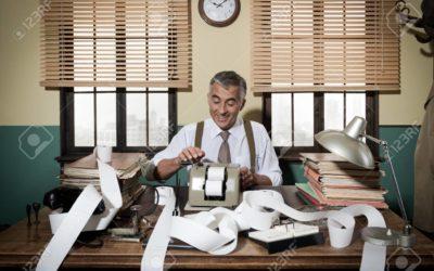 Gestion de vos finances – Comptabilité & Fiscalité